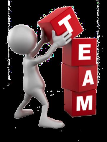 Teamwork & Team Bldg