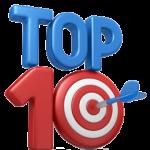 top ten sales secret